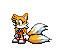 Female Tails Sprite by FemaleTailsSprites
