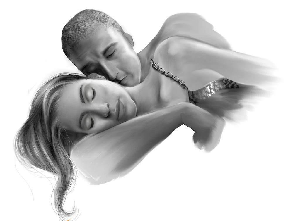 Sleep by Zeitzeugin