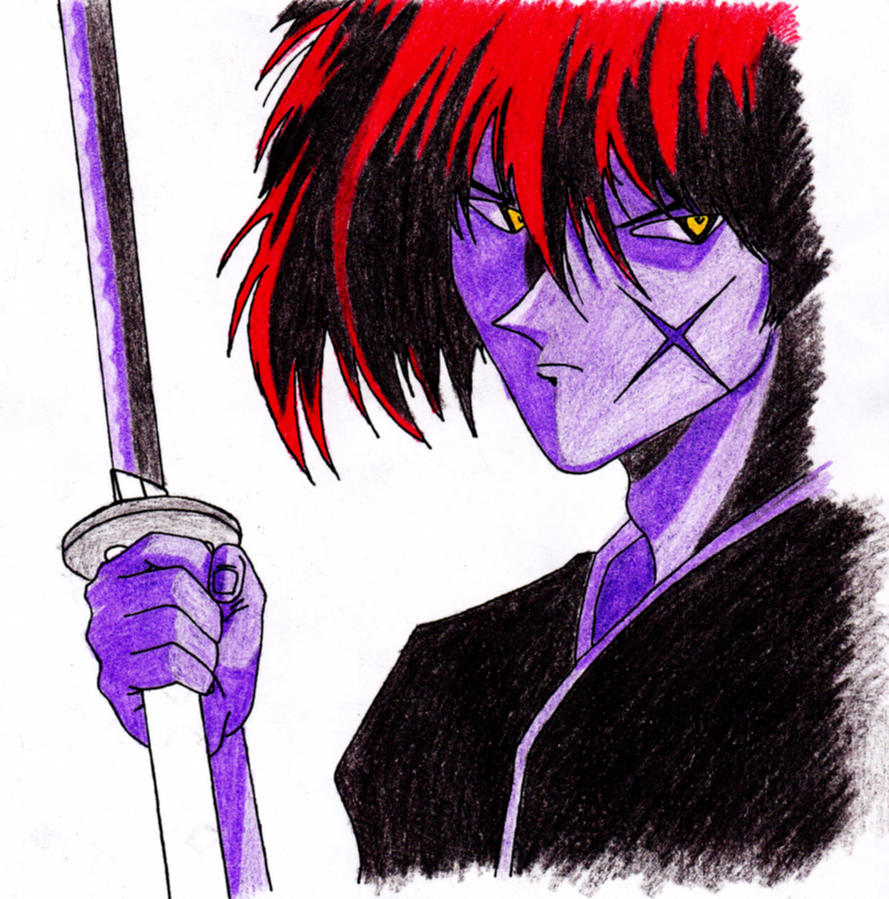Best Anime Swordsman. (On The Basis Of Skill