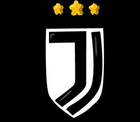 New Juventus' Logo