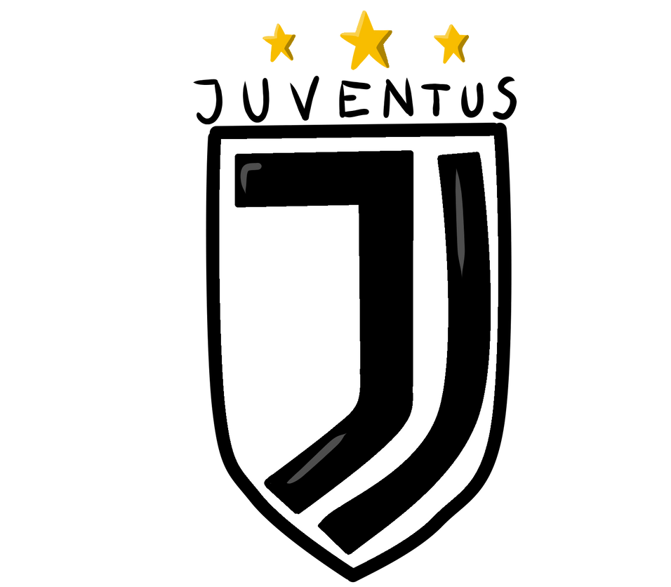 3aeb7335ad6 New Juventus  Logo by PokeDracoOff on DeviantArt