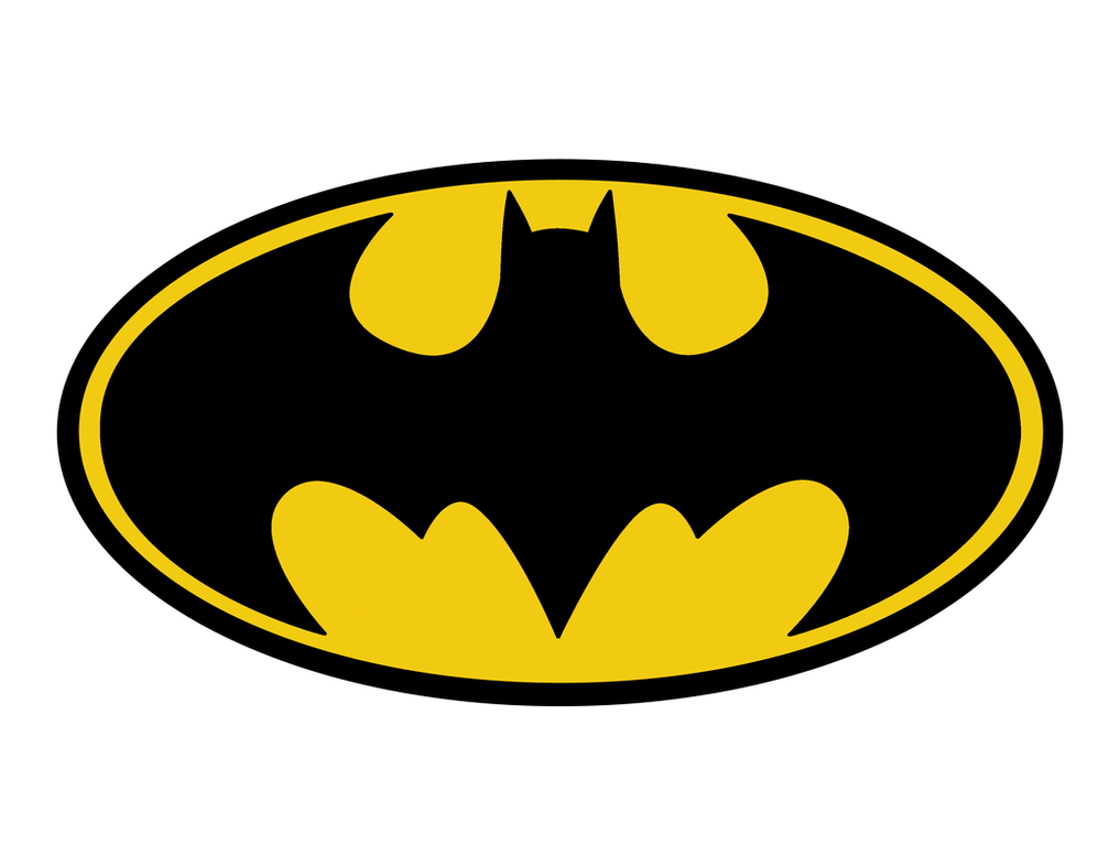Batman Logo By Gjfvila On DeviantArt