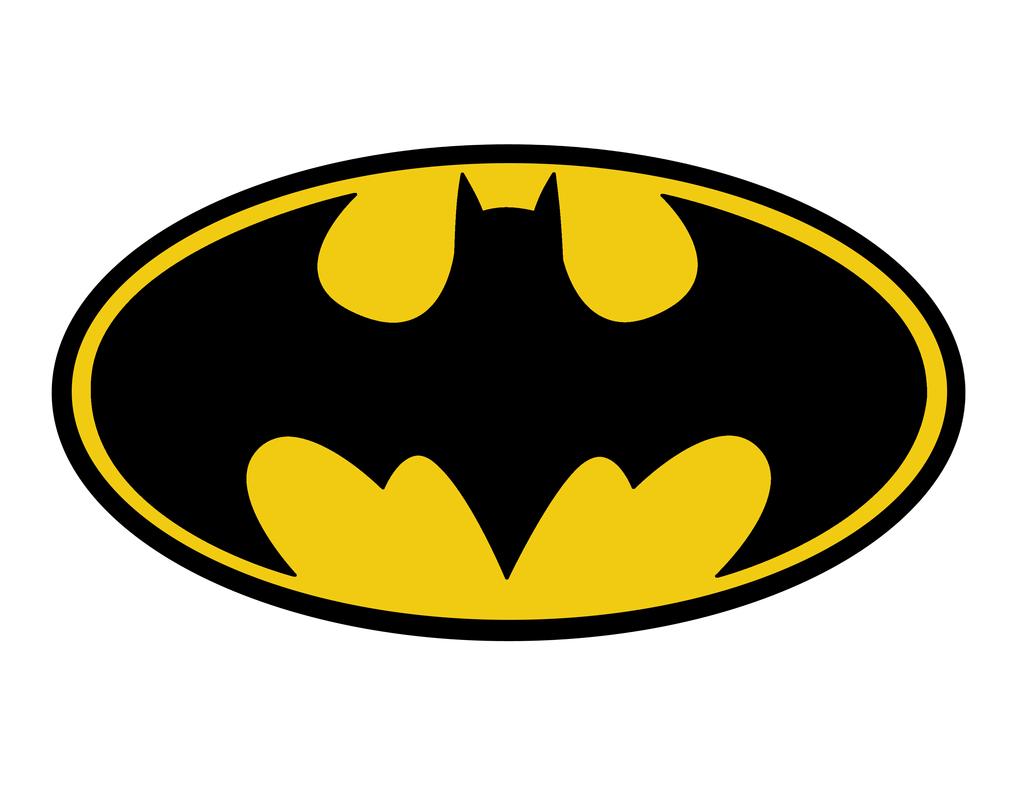 Batman Logo By Gjfvila On Deviantart