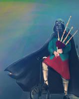 Darth Vader by playmonster