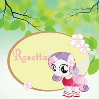 Sweetie Belle - Halloween by kimomo