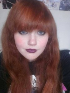 GingerVicky's Profile Picture