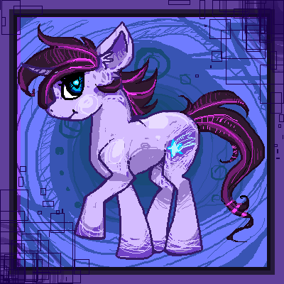 My lil pawny by L0rbeer