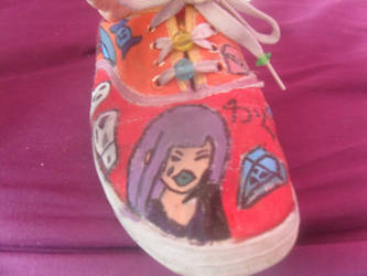 Shoe 4 pic 1 by Ambeexx