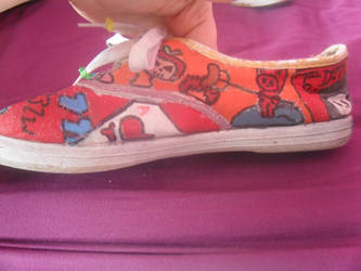 Shoe 4 pic 2 by Ambeexx