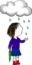 Rainy Day by Ambeexx