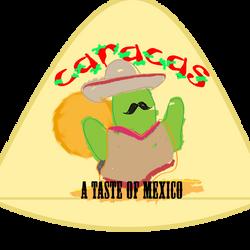 caracas logo by Ambeexx