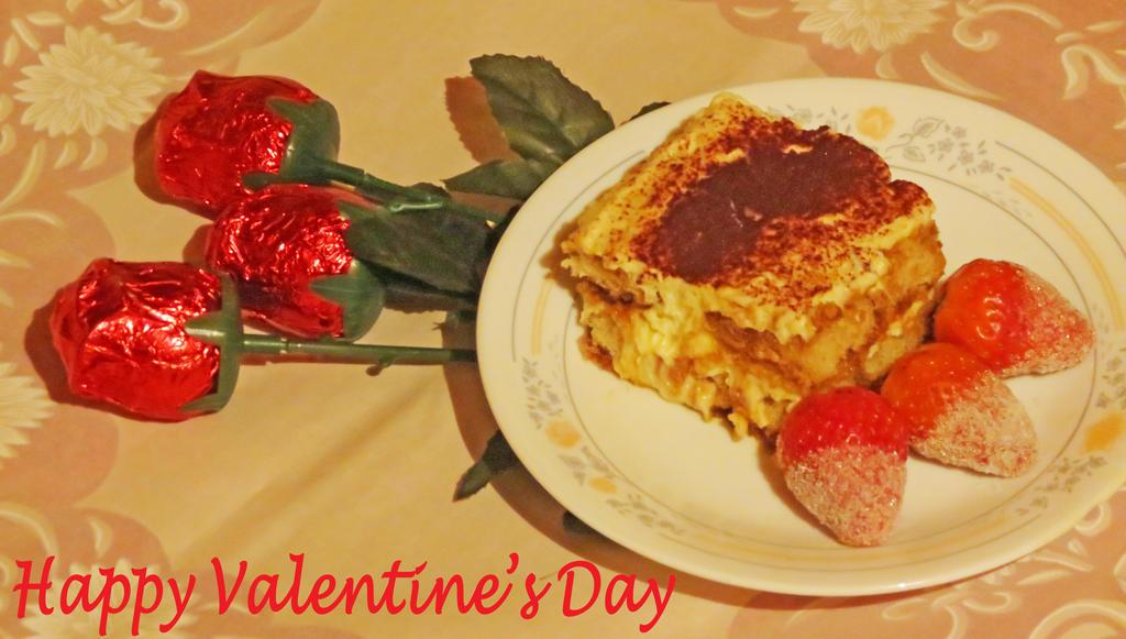 Happy Valentine's Day by Kitteh-Pawz
