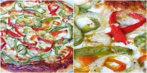 Supreme Pizza by Kitteh-Pawz