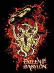Fallen Is Babylon commission
