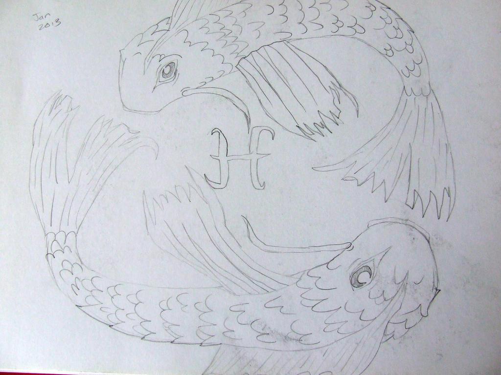 Pisces by Skarlette8000