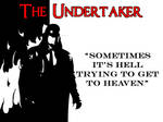 WWE The Undertaker