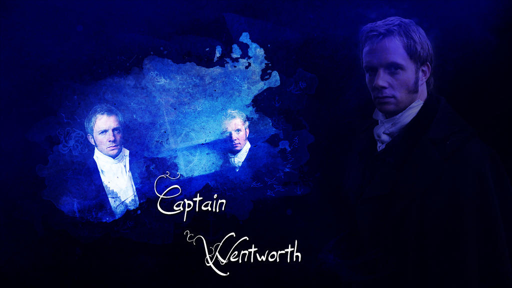 Wentworth by Super-Fan-Wallpapers