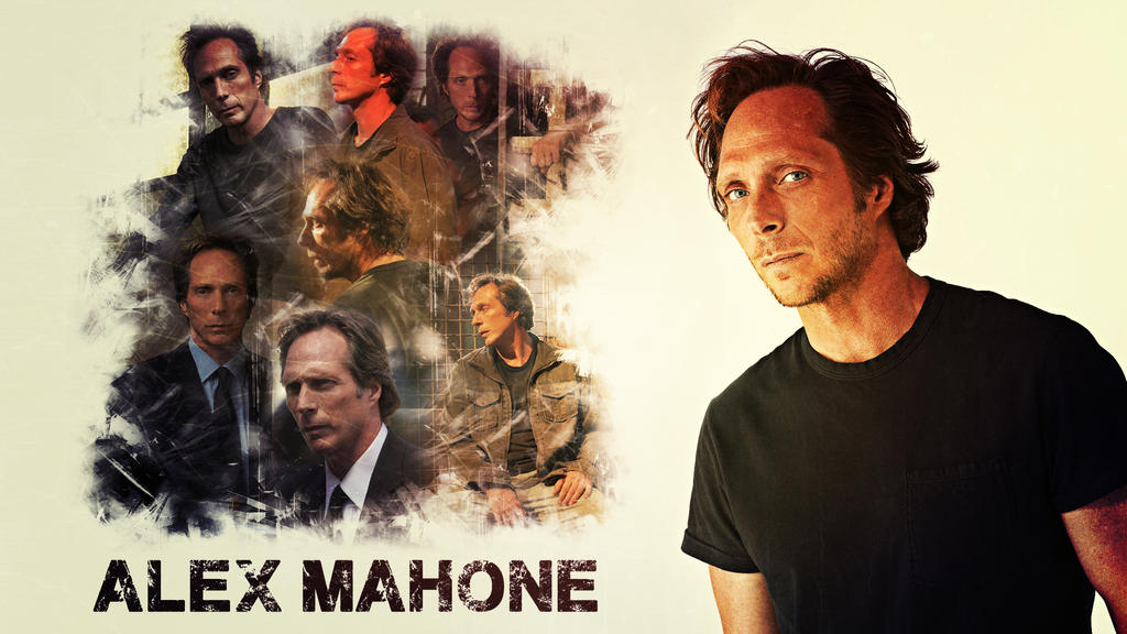 Alex Mahone By Super Fan Wallpapers