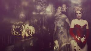 Dracula and his Brides