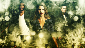 Arrow by Super-Fan-Wallpapers