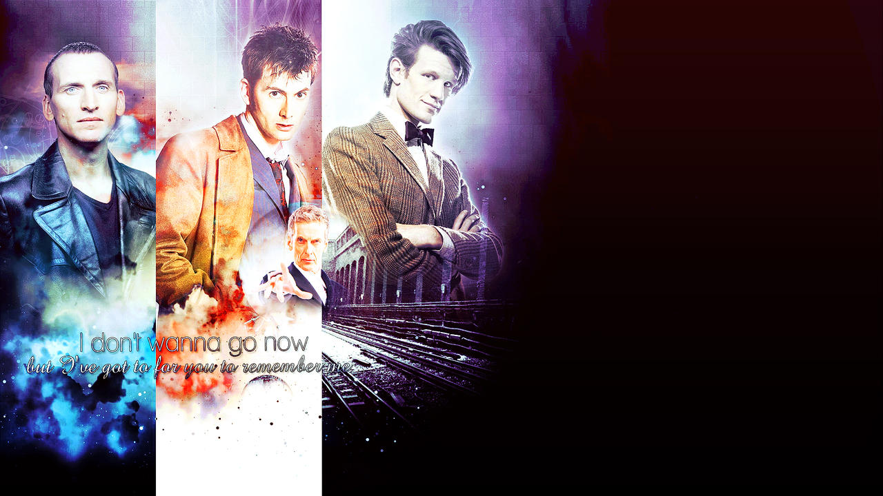 I don't wanna go now by Super-Fan-Wallpapers