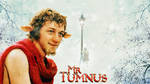 Mr. Tumnus (Male Character Comp) by Super-Fan-Wallpapers