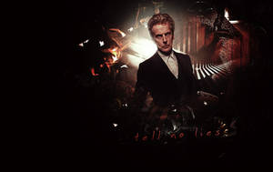tell no lies by Super-Fan-Wallpapers