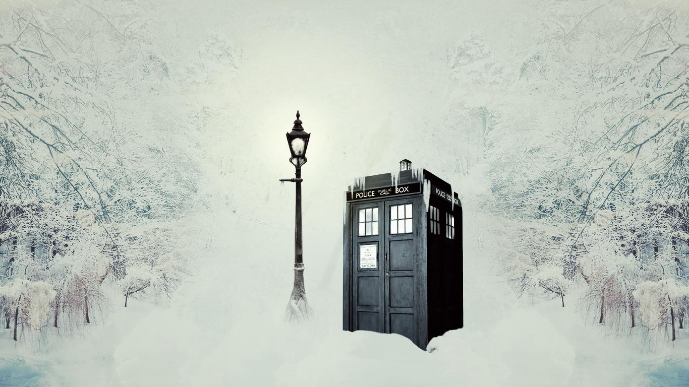 winter wonderland by Super-Fan-Wallpapers