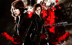I'm a nightmare by Super-Fan-Wallpapers