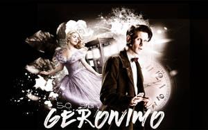 geronimo by Super-Fan-Wallpapers