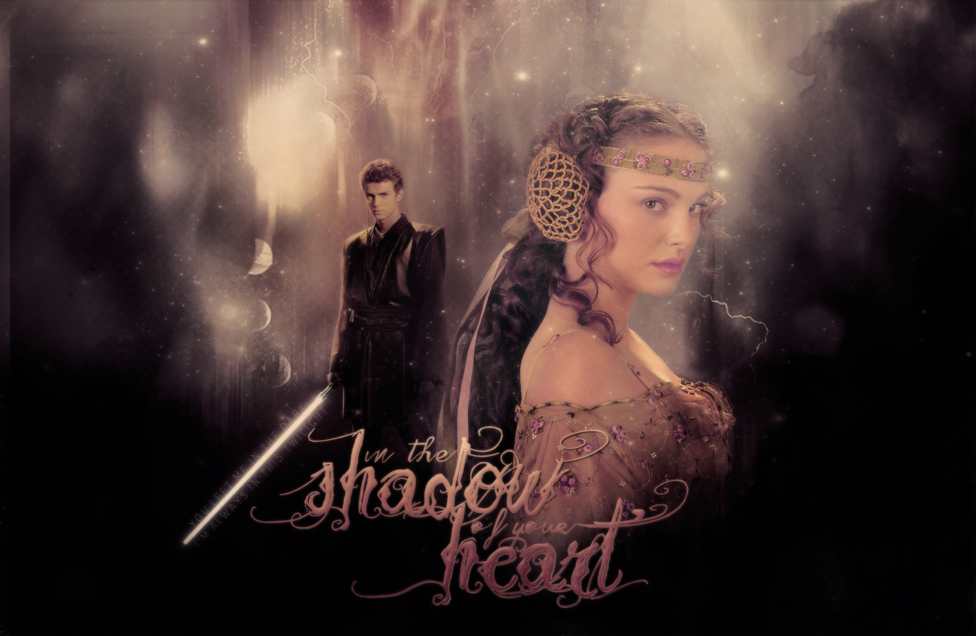 shadow of your heart by Super-Fan-Wallpapers