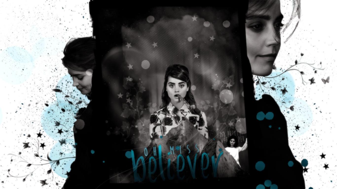 miss believer