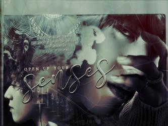 senses by Super-Fan-Wallpapers