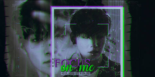 focus on me by Super-Fan-Wallpapers