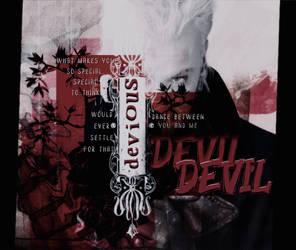devil, devil