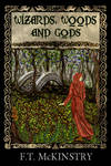 Wizards, Woods and Gods Cover Art