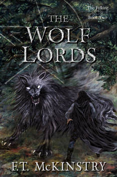 The Wolf Lords, Cover Art