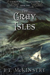 The Gray Isles, Cover Art