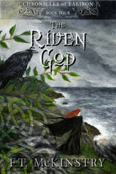 The Riven God, Cover Art