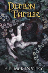 Demon Tamer, Cover Art