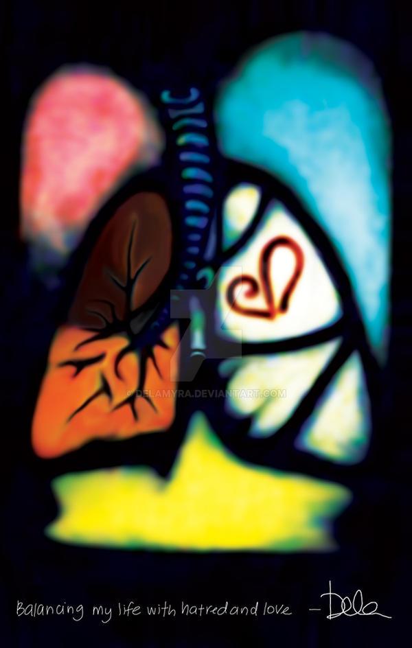 The Anatomy Series 1 by delamyra