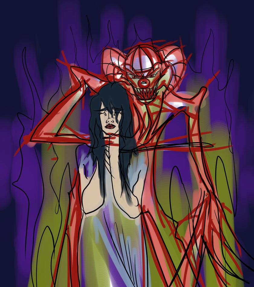 VS Cover 2 coloridea by Clchriskl