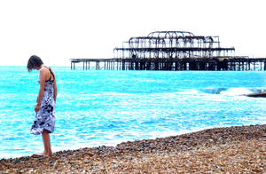 Beauty and the Beach II