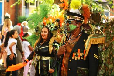 Colonel Carnival