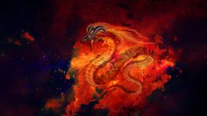 Volvagia The Subterranean Lava Dragon