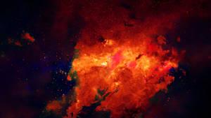 Galactic Volcano