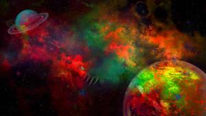 Galaxy Plague
