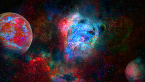 Galaxy Bear
