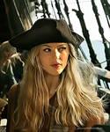 Pirate Cara