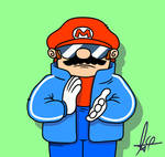 Mario boomer